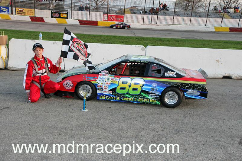 Illinois Minicup Racing Ken Jones Motorsports Home